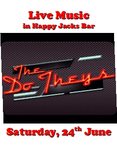 the do theys 24 June